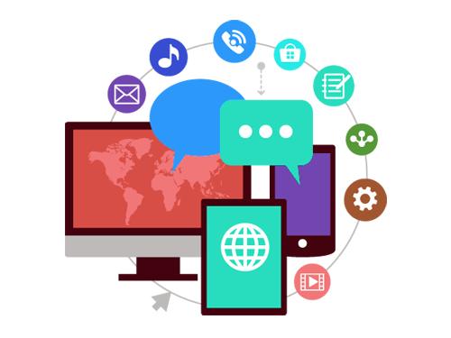 mobile VAS services