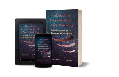 دانلود کتاب محاسبات و ریاضیات در دیجیتال مارکتینگ